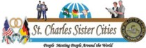 St. Charles Sister Cities