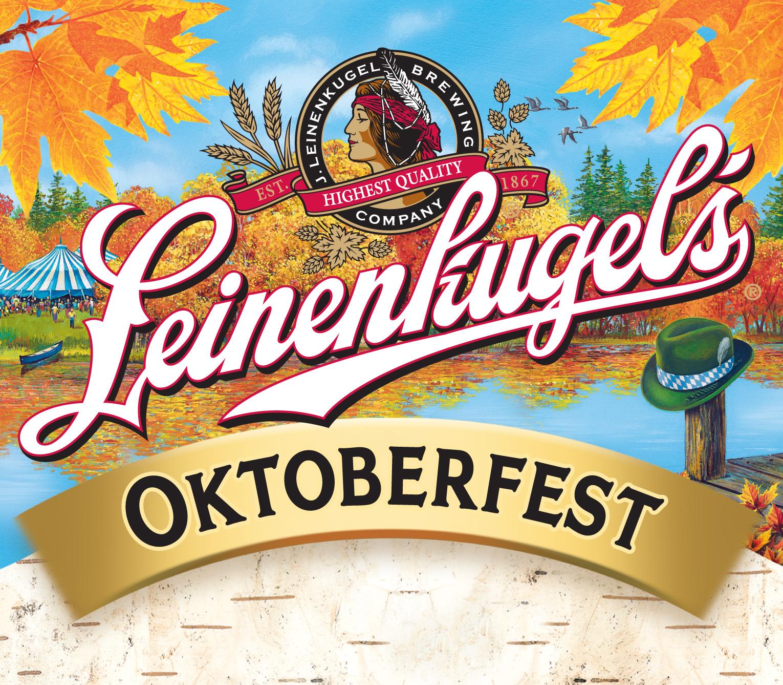 Image result for Leinenkugel Oktoberfest logos