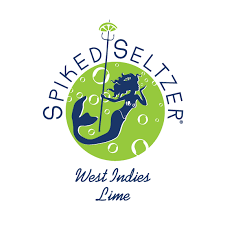 Spiked Seltzer West Indies Lime